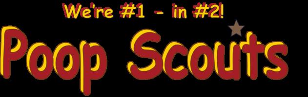 Poop Scouts LLC Logo
